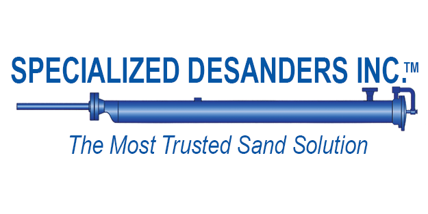 Specialized Desanders Inc.