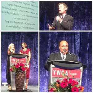 2015 YWCA