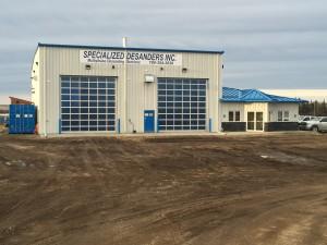 Beaverlodge Shop